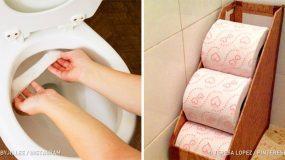 15 πρωτότυπες , εύκολες και αποτελεσματικές συμβουλές για να κάνετε το καθάρισμα του σπιτιού σας παιχνιδάκι!