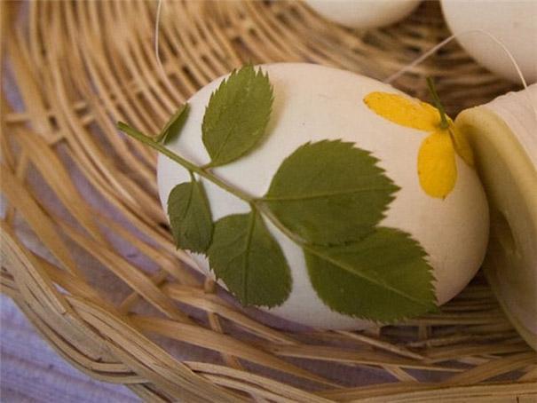 20 εντυπωσιακές ιδέες για να δημιουργήσετε τα πιο όμορφα Πασχαλινά αβγά που φτιάξατε ποτέ!