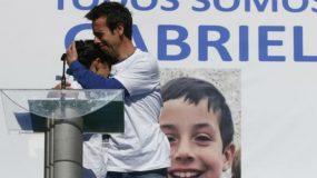 Ισπανία: Η οργή του κόσμου για την δολοφονία 8χρονου- Ζητούν την επαναφορά της θανατικής ποινής.