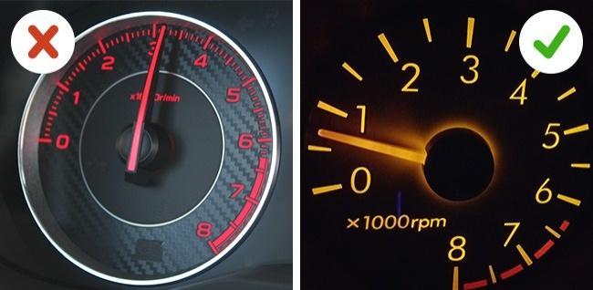 """8 Συνήθειες των Οδηγών που """"Σκοτώνουν"""" το Αυτοκίνητο και Αδειάζουν το Πορτοφόλι σας! Αποφύγετε τες!"""