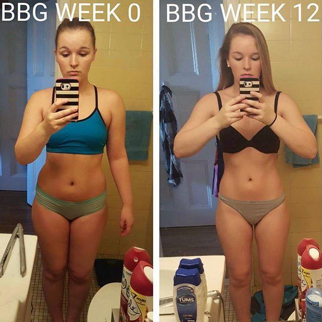 BBG: Η γυμναστική που έχει ξετρελάνει τους διάσημους, θα σας χαρίσει το σώμα που ονειρεύεστε μέσα σε 28 λεπτά!