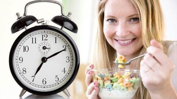 3-Hours Diet: Τρως τα πάντα και χάνεις κιλά και πόντους στην κοιλιά!
