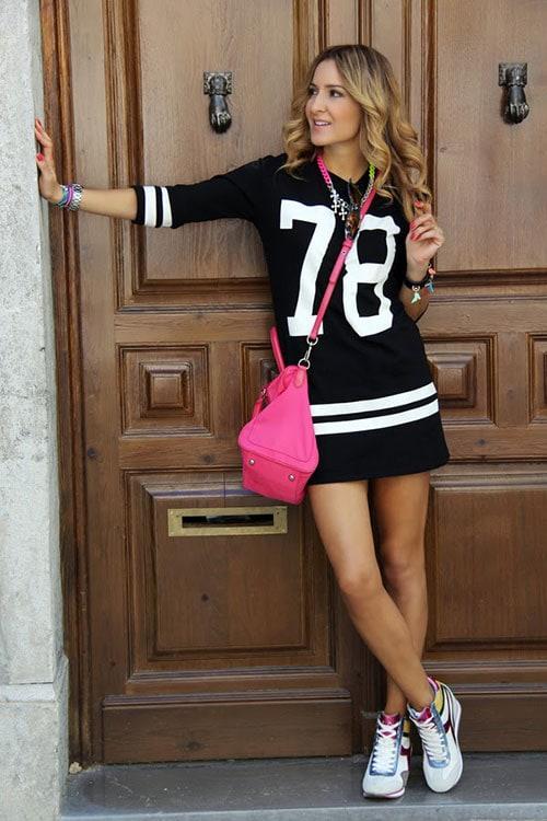 40+ φανταστικές προτάσεις για αθλητικό ντύσιμο σε κάθε περίσταση που θα σας κάνουν να ξεχωρίσετε!