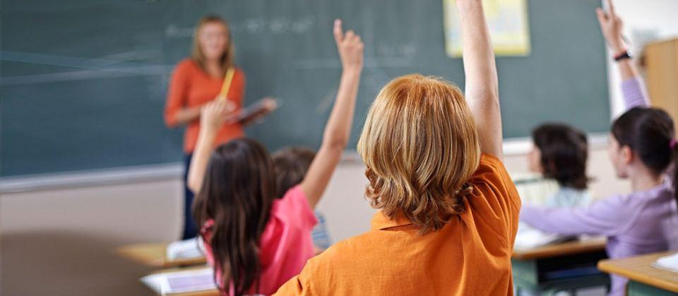 Αυτές είναι οι αλλαγές στο ωρολόγιο πρόγραμμα των δημοτικών σχολείων