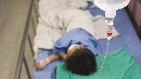 Κρήτη: Παλεύει για την ζωή του ο 6χρονος που κατανάλωσε κρασί-Δηλητηρίαση από αλκοόλη έδειξαν οι εξετάσεις