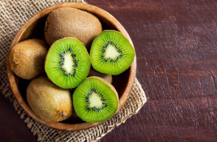 Δίαιτα με ακτινίδια -Με ποιον τρόπο χάνουμε βάρος όταν τρώμε ακτινίδια