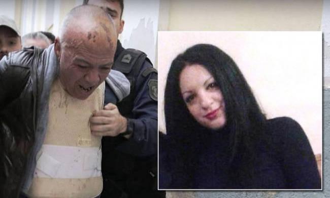 Νέες «αποκαλύψεις» από τον δολοφόνο της Δώρας Ζέμπερη - Τι είπε στην Αγγελική Νικολούλη