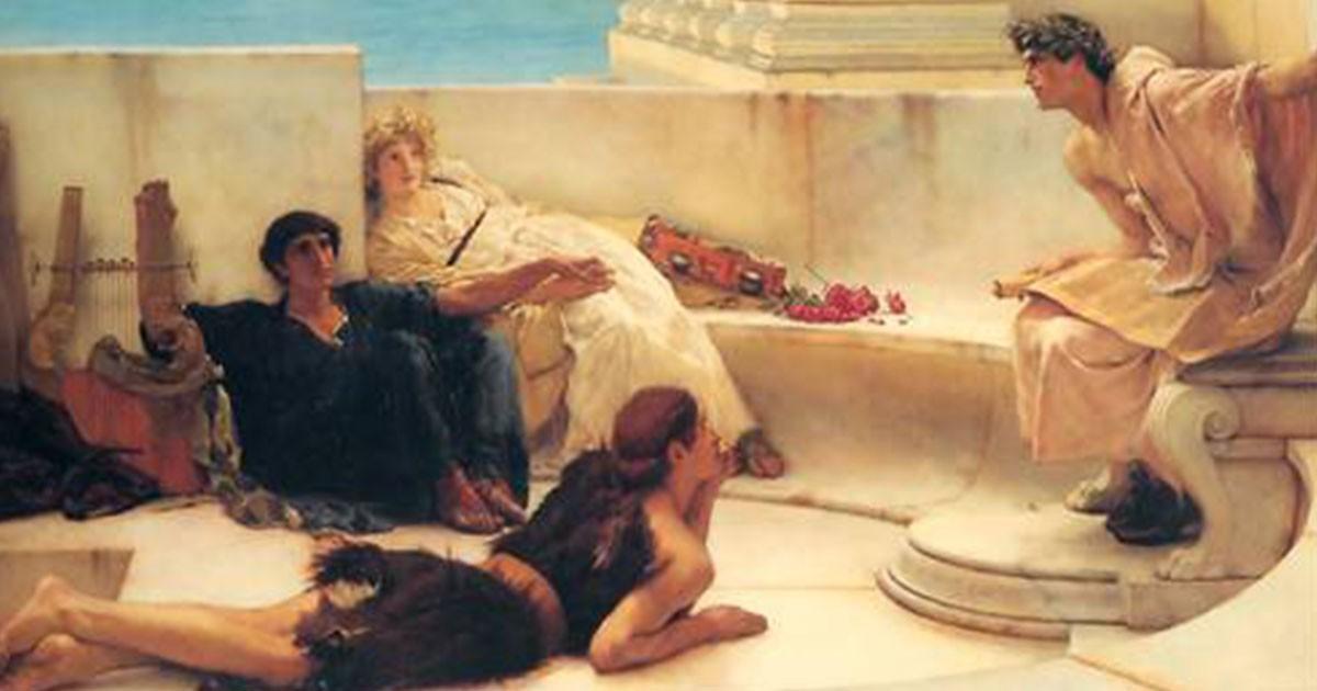 Ελληνική γλώσσα: Η τελειότητα ενός άλυτου γρίφου