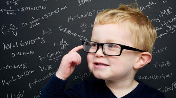 Πέντε αποτελεσματικά Tips για να αυξήσετε την εξυπνάδα του παιδιού!