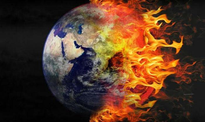 Εσείς είστε έτοιμοι για το τέλος του κόσμου;Τι θα συμβεί στις 23 Απριλίου;