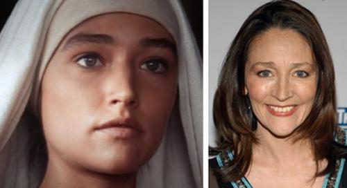 Δείτε πως είναι σήμερα οι ηθοποιοί από τον «Ιησού από τη Ναζαρέτ»