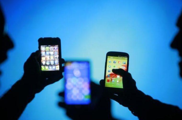 Κακούργημα η παγίδευση φωνής και η λήψη βίντεο με κινητό