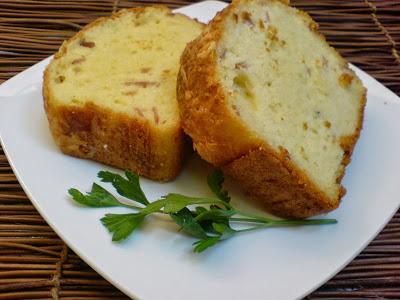 Πανεύκολο αλμυρό κέικ με εκπληκτική γεύση!