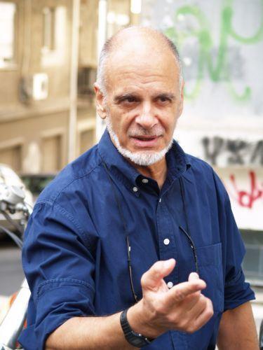 Κώστας Κακαβάς: Πώς είναι και τι κάνει σήμερα ο γόης του ελληνικού σινεμά; (ΦΩΤΟ)