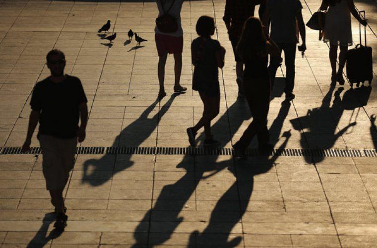 Αυτό που συνέβη τον Μάρτιο στην Ελλάδα δεν έγινε πουθενά αλλού στην Ευρώπη