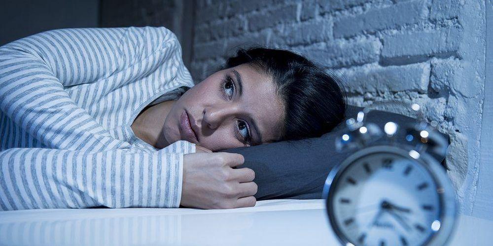 Μια νύχτα αϋπνίας είναι αρκετή για να αυξήσει τον κίνδυνο για Aλτσχάιμερ