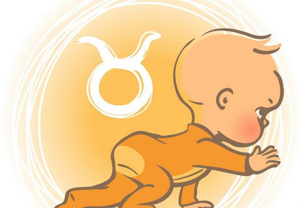 Το παιδί Ταύρος: Το μικρό Ταυράκι είναι από τη φύση του γλυκό, ευχάριστο και αξιαγάπητο