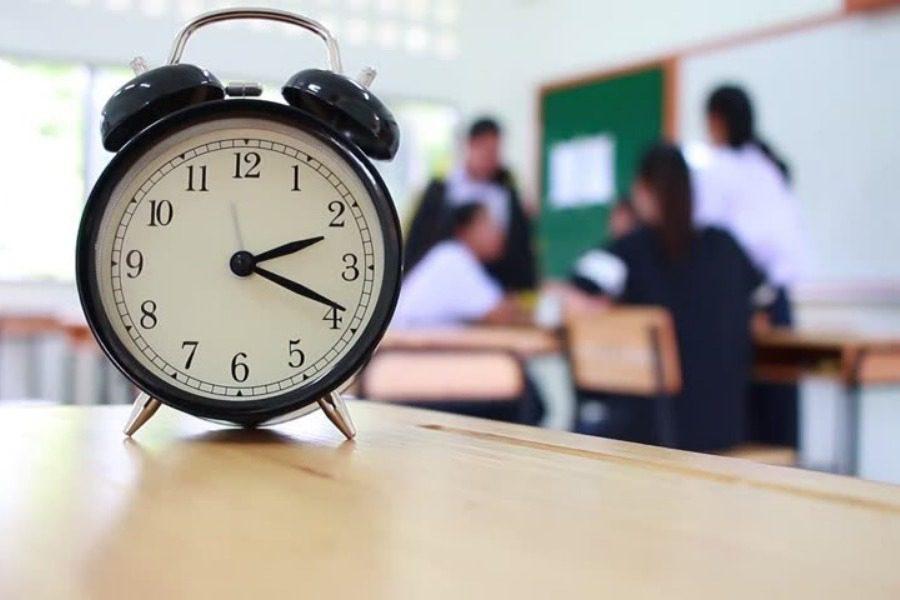 M. Βρετανία: Αφαιρούν τα ρολόγια από τα σχολεία και ο λόγος είναι αδιανόητος