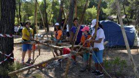 ΟΑΕΔ Παιδικές κατασκηνώσεις 2018: Ξεκίνησε η υποβολή αιτήσεων από δικαιούχους