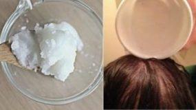 Πέφτουν τα μαλλιά σας και γκριζάρουν; Υπάρχει λύση και μάλιστα με φυσικό τρόπο!