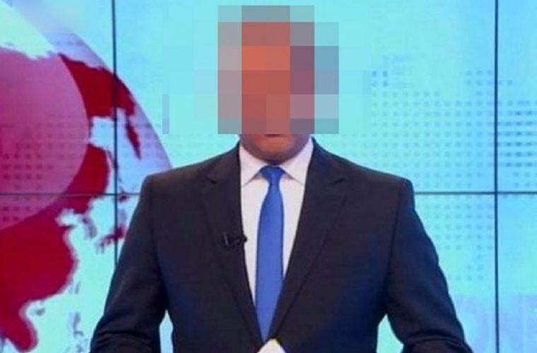 «Ραγίζει καρδιές» παρουσιαστής δελτίου ειδήσεων μιλώντας για τον χαμό της 4χρονης κόρης του (video)
