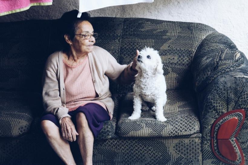 Ο ρόλος που έχει η γιαγιά μας στην ζωή μας είναι αναντικατάστατος