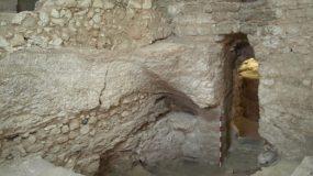 Σε αυτό το σπίτι πιστεύεται οτι μεγάλωσε Ιησούς στην Ναζαρέτ