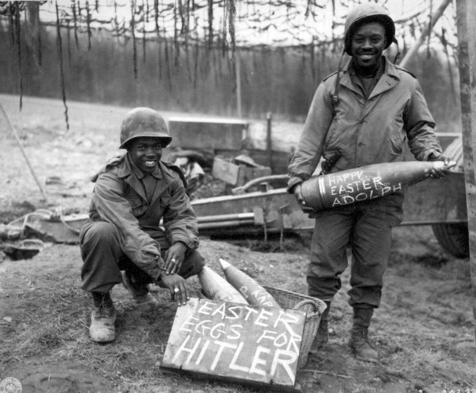 15 ιστορικές φωτογραφίες από το παρελθόν που αξίζει να δείτε!