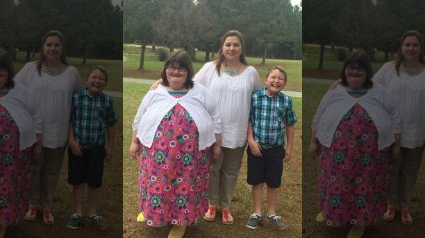 Ένα 15χρονο κορίτσι ζυγίζει 170 κιλά λόγω σπάνιας ασθένειας – Τι είναι το σύνδρομο Prader-Willi – Συμπτώματα στα παιδιά!