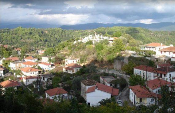 Ιψενικά τρίγωνα: Το χωριό της Ελλάδας όπου οι άντρες συζούσαν με ερωμένη και σύζυγο!