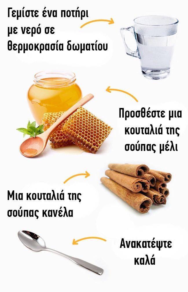 7 συνταγές για ελαφριά ροφήματα που θα σας βοηθήσουν να πείτε αντίο στο περιττό βάρος