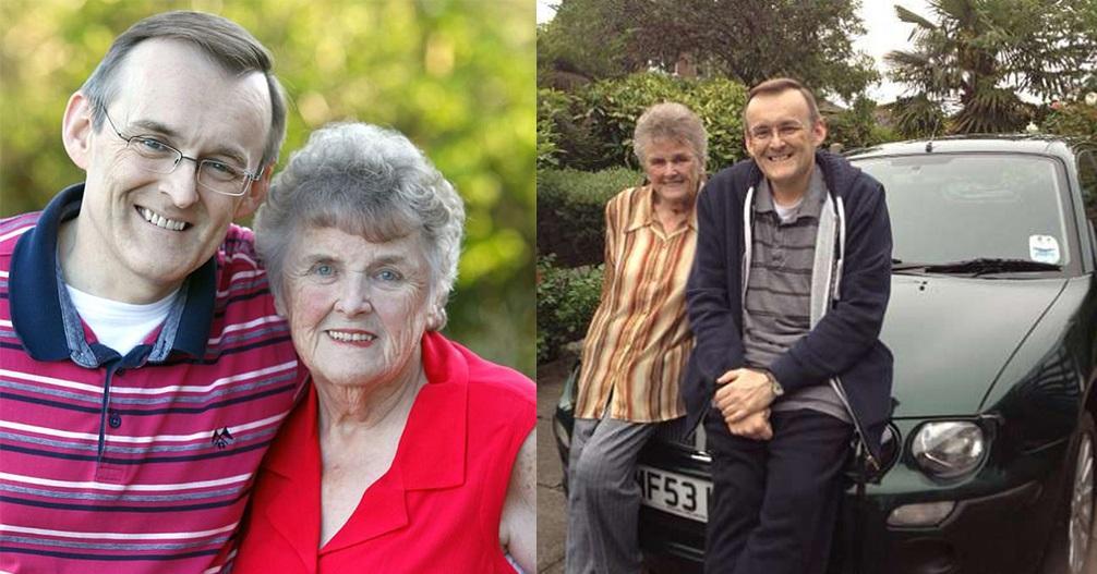 Mια 82χρονη που έπασχε από άνοια, ισχυρίζεται πως θεραπεύτηκε χάρη στην Μεσογειακή διατροφή