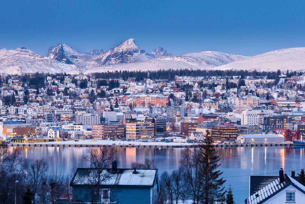 Στη Νορβηγία ανοίγει το πρώτο παγκοσμίως ψυχιατρικό νοσοκομείο που δεν επιτρέπει καθόλου φάρμακα.