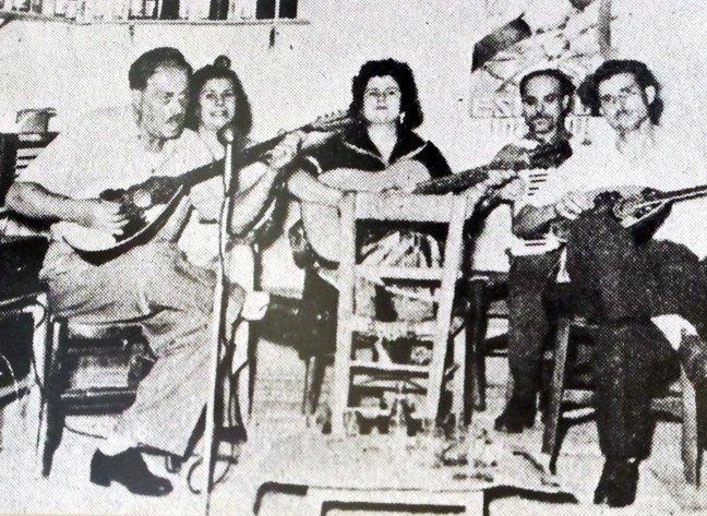 Μάρκος Βαμβακάρης: Ο μάγκας, η αυθεντική φωνή που έβαλε τον θεμέλιο λίθο στη λαϊκή μας κληρονομιά