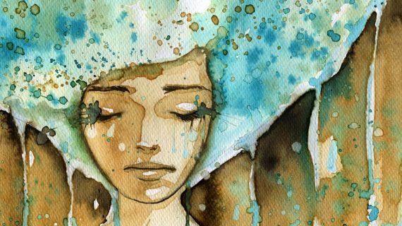 4 βασικές διαφορές ανάμεσα στη μελαγχολία και την κατάθλιψη