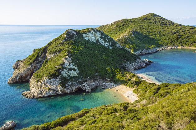 Τα 14 καλύτερα ελληνικά νησιά, σύμφωνα με το Conde Nast Traveller
