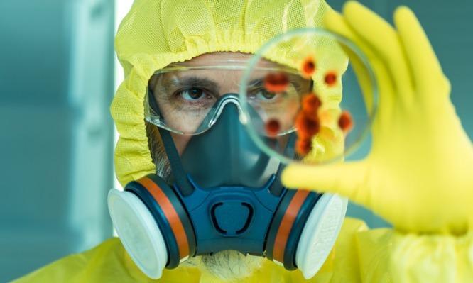 Προσοχή! Συναγερμός στον Π.Ο.Υ.: Νέα έξαρση του θανατηφόρου ιού Έμπολα – Τι να προσέχετε