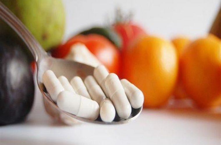 Προσοχή! Ο ΕΟΦ προειδοποιεί για δύο επικίνδυνα προϊόντα που πωλούνται ως συμπληρώματα διατροφής