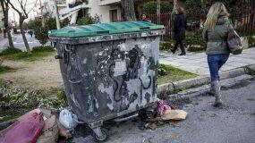 Πετρούπολη: Εξιχνιάστηκε η υπόθεση του νεκρού βρέφους που είχε βρεθεί σε κάδο