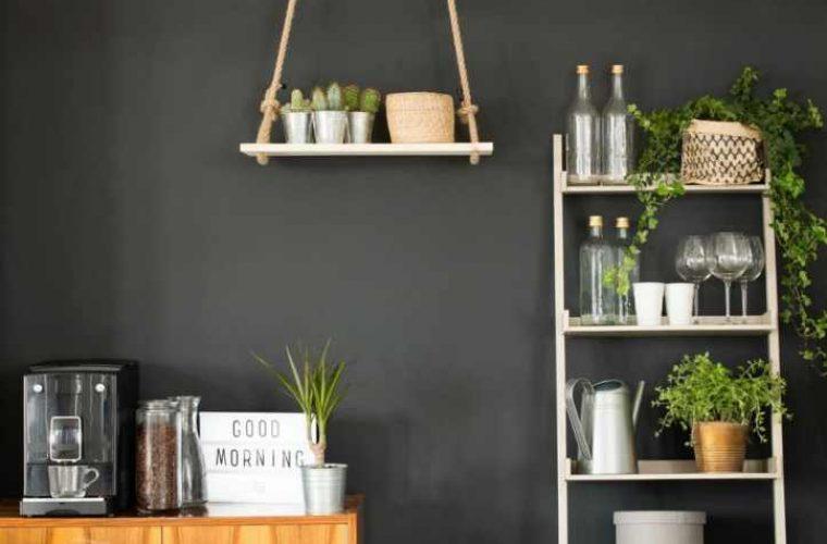 5+1 Φανταστικές κατασκευές από ξύλο που θα αλλάξουν το χώρο σου!
