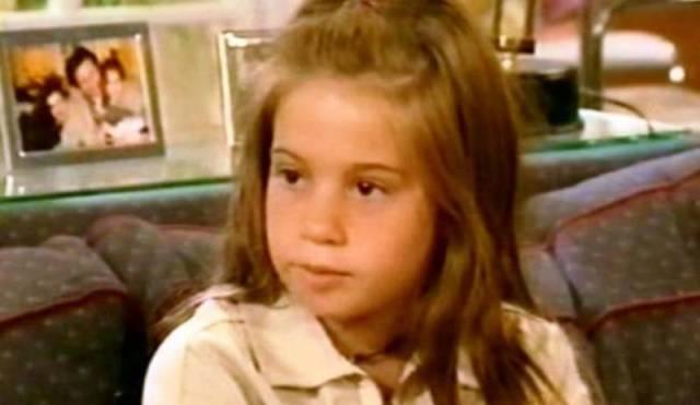 Θυμάστε την Κορίνα του «Πάτερ ημών»; Δείτε πως είναι σήμερα στα 35 της!