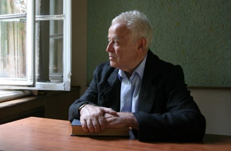 Dr Mikhail Litvak: Κορυφαίος ψυχοθεραπευτής: «Ζήσε για σένα και άσε τους άλλους να ζήσουν για τον εαυτό τους»