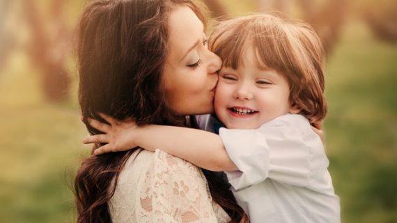 «Μαμά με είδες;», μια φράση με νοήματα ανεκτίμητης αξίας