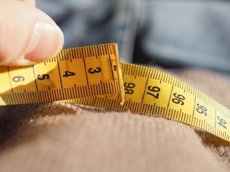 Πως με μια μεζούρα μπορείτε να καταλάβετε αν κινδυνεύετε από έλλειψη βιταμίνης D;