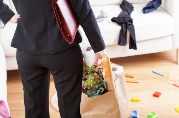 Μέθοδος KonMari ή πώς να εξαφανίσεις την αταξία από το σπίτι μια για πάντα!