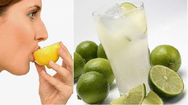 Να πίνετε νερό με λεμόνι κάθε μέρα αλλά σταματήστε να κάνετε αυτό το συνηθισμένο λάθος!