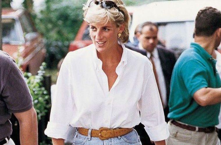 Το αγαπημένο ρούχο της Νταϊάνα είναι σήμερα περισσότερο από ποτέ στη μόδα!