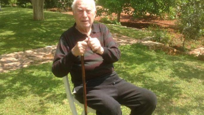 Νίκος Ξανθόπουλος συγκλονίζει: «Πέρασα τα πάνδεινα. Ούτε στον εχθρό μου»