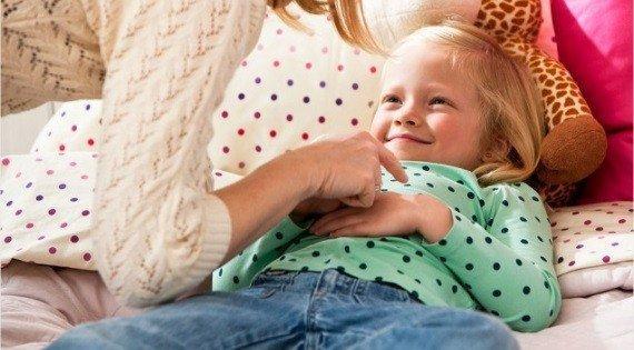 Ποιό είναι το μυστικό για να μεγαλώσετε παιδιά με καλή συμπεριφορά;