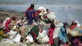 Σοκαριστικό!Εκατοντάδες νεκρά νεογέννητα κορίτσια πετάγονται σε σωρούς σκουπιδιών στο Πακιστάν επειδή οι γονείς θέλουν να κάνουν αγόρια